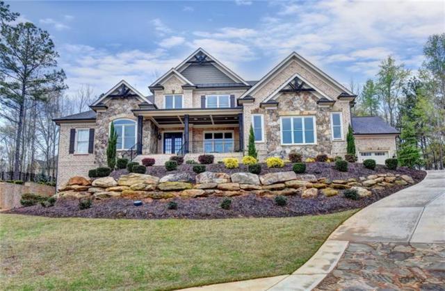 5934 Yoshino Cherry Lane, Braselton, GA 30517 (MLS #5993174) :: Carr Real Estate Experts