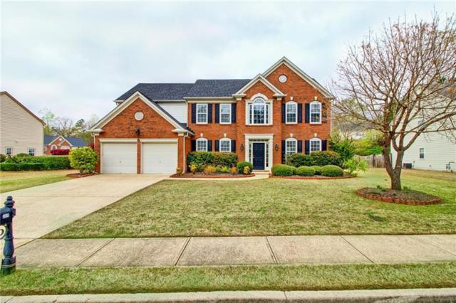 357 Andridge Court, Suwanee, GA 30024 (MLS #5993178) :: Buy Sell Live Atlanta