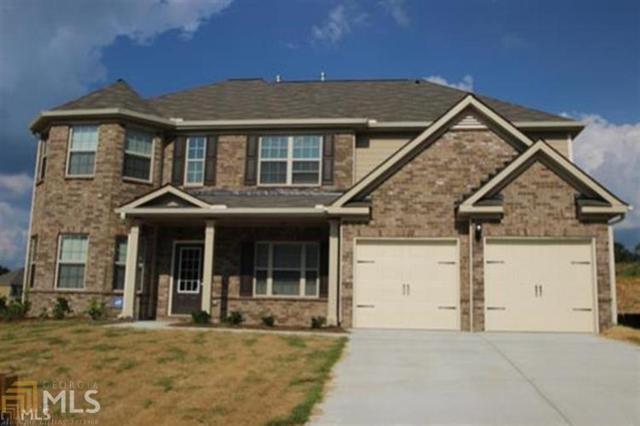 3883 Village Crossing Circle, Ellenwood, GA 30294 (MLS #5993193) :: The Russell Group
