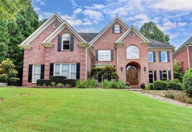 330 Stanyan Place, Alpharetta, GA 30022 (MLS #5993195) :: North Atlanta Home Team
