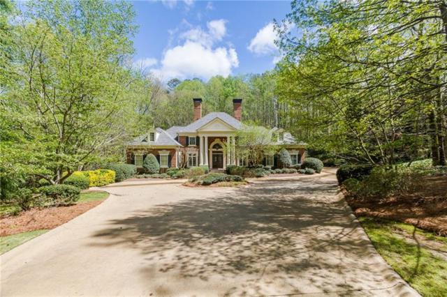 7375 Wildercliff Drive, Sandy Springs, GA 30328 (MLS #5993230) :: Carr Real Estate Experts