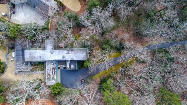 2705 Mabry Road NE, Brookhaven, GA 30319 (MLS #5993256) :: Carr Real Estate Experts