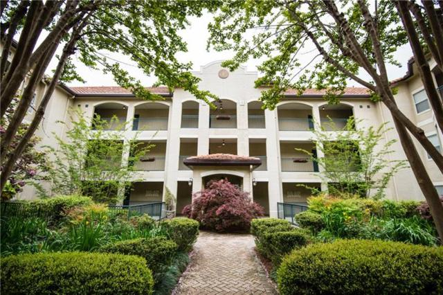 955 Juniper Street NE #4225, Atlanta, GA 30309 (MLS #5993260) :: Kennesaw Life Real Estate