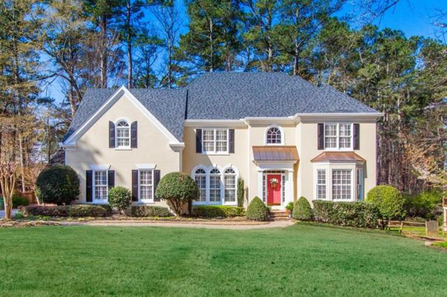 10110 Twingate Drive, Johns Creek, GA 30022 (MLS #5993269) :: North Atlanta Home Team