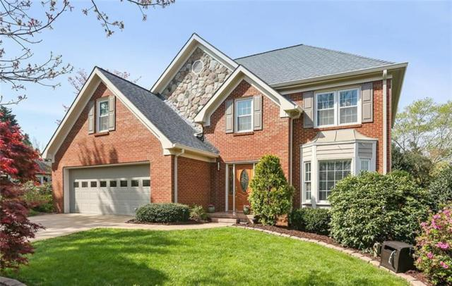 170 Glenclairn Court, Roswell, GA 30076 (MLS #5993301) :: Carr Real Estate Experts