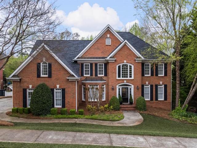 3680 Grey Abbey Drive, Alpharetta, GA 30022 (MLS #5993315) :: Carr Real Estate Experts