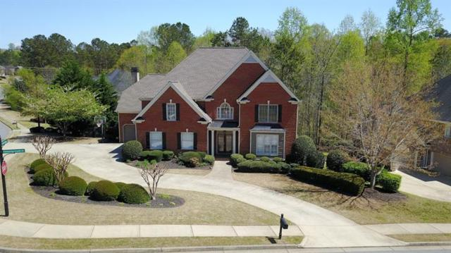 101 Downing Creek Court, Canton, GA 30114 (MLS #5993316) :: Carr Real Estate Experts