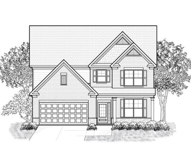 6010 Carruth Lake Drive, Cumming, GA 30028 (MLS #5993332) :: Carr Real Estate Experts