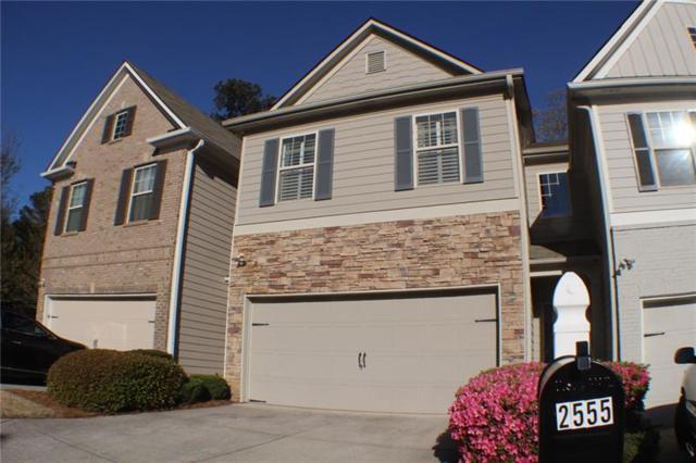 2555 Maple Leaf Terrace, Cumming, GA 30041 (MLS #5993334) :: Carr Real Estate Experts
