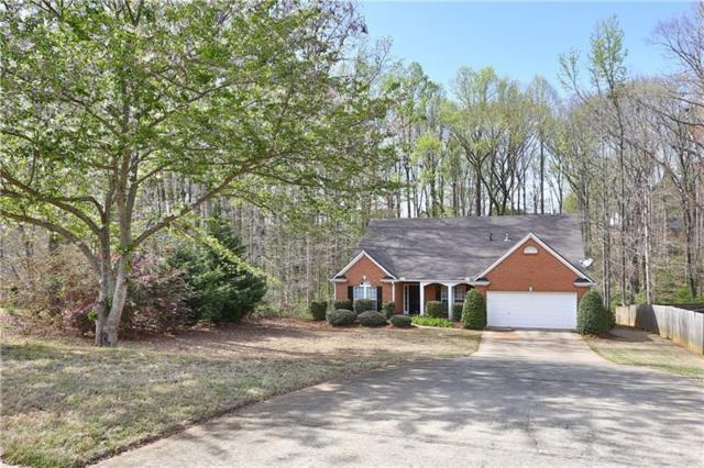 6202 Saddlehorse Drive, Flowery Branch, GA 30542 (MLS #5993337) :: The Bolt Group