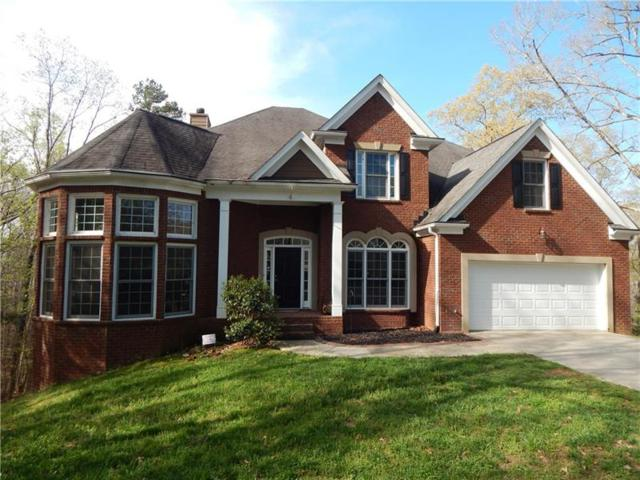 412 Lakeview Drive, Dahlonega, GA 30533 (MLS #5993364) :: Iconic Living Real Estate Professionals