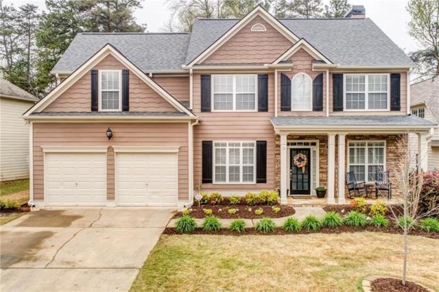 221 Daybreak Rush, Canton, GA 30114 (MLS #5993365) :: Carr Real Estate Experts