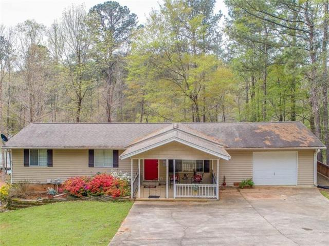 94 E Nuthatch Drive, Monticello, GA 31064 (MLS #5993372) :: Rock River Realty