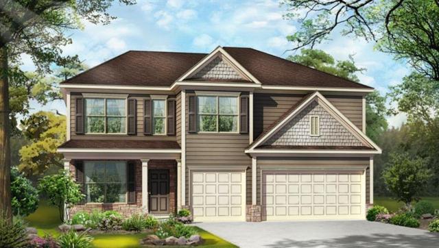 6020 Carruth Lake Drive, Cumming, GA 30028 (MLS #5993374) :: Carr Real Estate Experts