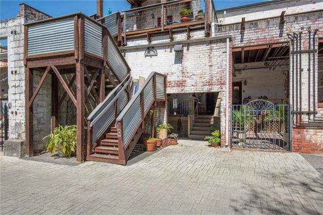 585 White Circle #17, Athens, GA 30605 (MLS #5993379) :: Kennesaw Life Real Estate