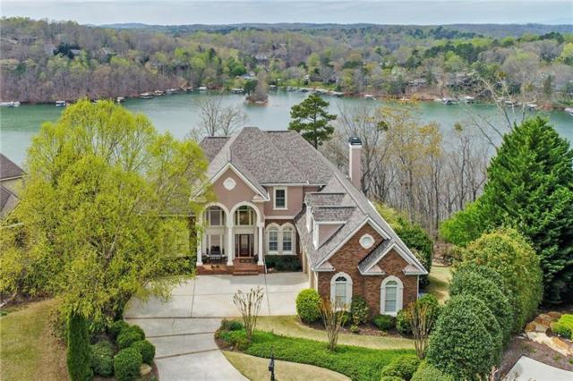 3626 Wye Cliff Way, Gainesville, GA 30506 (MLS #5993397) :: Carr Real Estate Experts