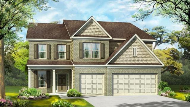 5990 Carruth Lake Drive, Cumming, GA 30028 (MLS #5993399) :: Carr Real Estate Experts
