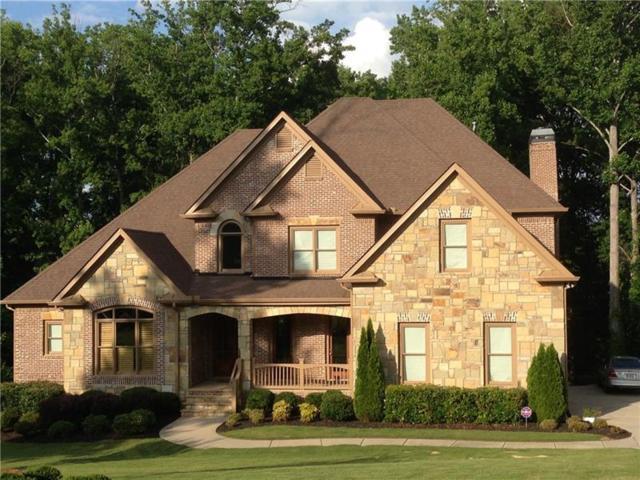 406 Addie Lane, Canton, GA 30115 (MLS #5993412) :: Carr Real Estate Experts