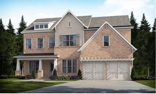 760 Adler Court, Alpharetta, GA 30005 (MLS #5993428) :: RE/MAX Paramount Properties