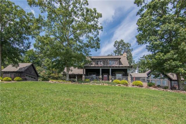 336 Greystone Trace, Ellijay, GA 30536 (MLS #5993469) :: Carr Real Estate Experts