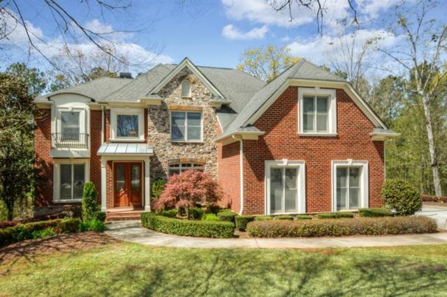 4274 Meadow Vista Drive, Lithonia, GA 30038 (MLS #5993472) :: Carr Real Estate Experts