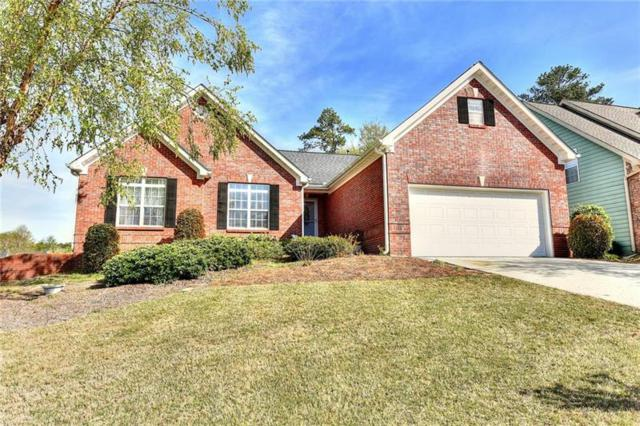 315 Wild Barley Way, Loganville, GA 30052 (MLS #5993504) :: Carr Real Estate Experts