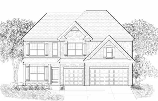 3249 Birchhaven Trace, Powder Springs, GA 30127 (MLS #5993509) :: The Bolt Group