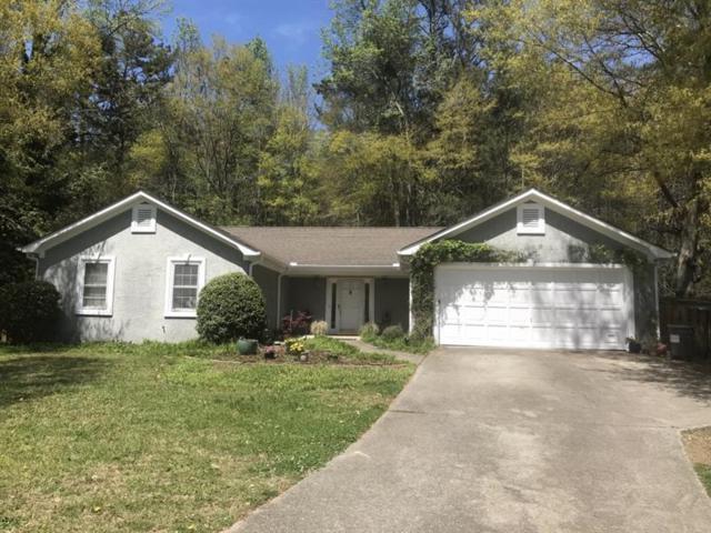 3418 Chatsworth Way, Powder Springs, GA 30127 (MLS #5993544) :: Carr Real Estate Experts