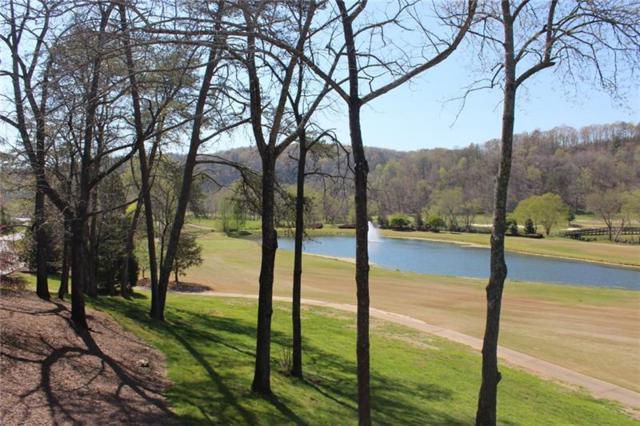 1 Fairway Court, Dahlonega, GA 30533 (MLS #5993550) :: Carr Real Estate Experts