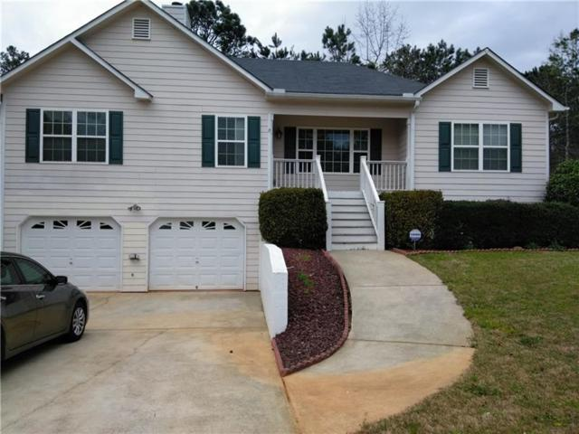 431 Oak Glen Drive, Dallas, GA 30132 (MLS #5993553) :: RE/MAX Paramount Properties