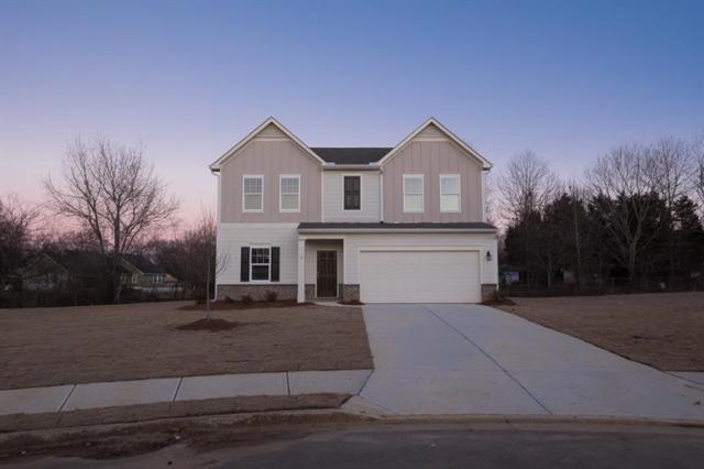 17 Smarty Jones Court, Cartersville, GA 30120 (MLS #5993561) :: North Atlanta Home Team