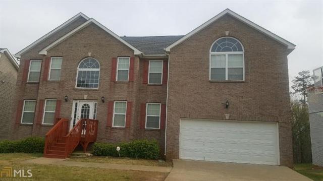 3055 Ridge Hill Parkway, Douglasville, GA 30135 (MLS #5993567) :: The Russell Group