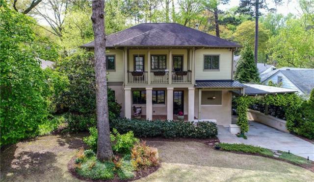 118 Chelsea Drive, Decatur, GA 30030 (MLS #5993598) :: Carr Real Estate Experts