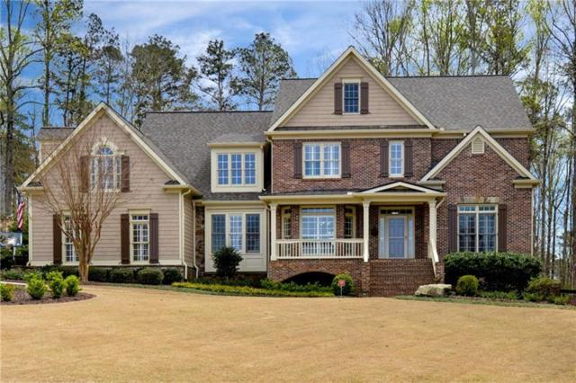 14700 Taylor Valley Way, Milton, GA 30004 (MLS #5993605) :: North Atlanta Home Team