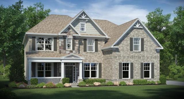 409 Marans Way, Woodstock, GA 30188 (MLS #5993610) :: Path & Post Real Estate