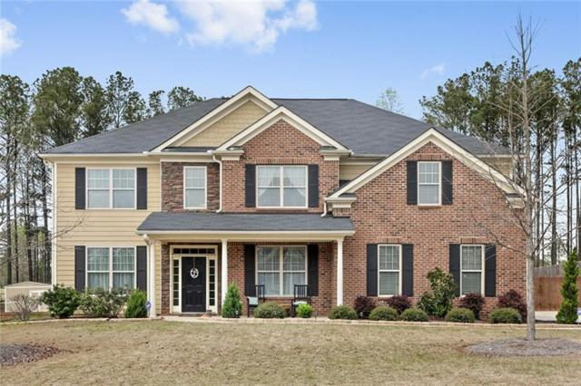 6430 Old Mill Lane, Monroe, GA 30655 (MLS #5993620) :: North Atlanta Home Team