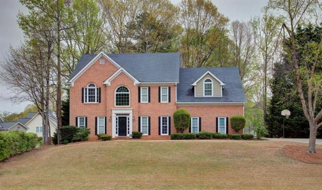4935 Day Lily Way, Acworth, GA 30102 (MLS #5993632) :: The Russell Group