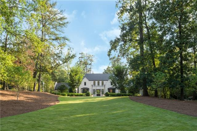 800 W Paces Ferry Road NW, Atlanta, GA 30327 (MLS #5993678) :: The Zac Team @ RE/MAX Metro Atlanta