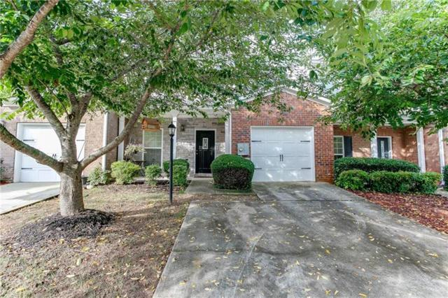 4321 Buford Valley Way, Buford, GA 30518 (MLS #5993685) :: The Russell Group
