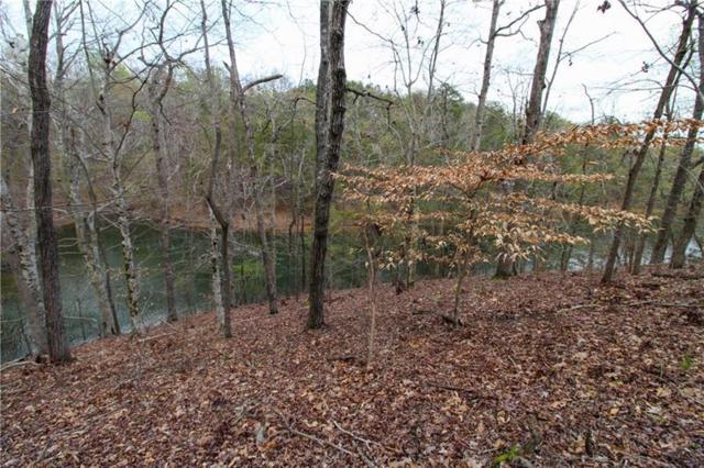 3601 Cameron Cir, Gainesville, GA 30506 (MLS #5993715) :: Carr Real Estate Experts