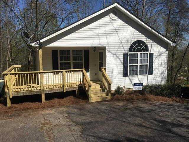 5674 Lakeview Court, Gainesville, GA 30506 (MLS #5993723) :: Carr Real Estate Experts