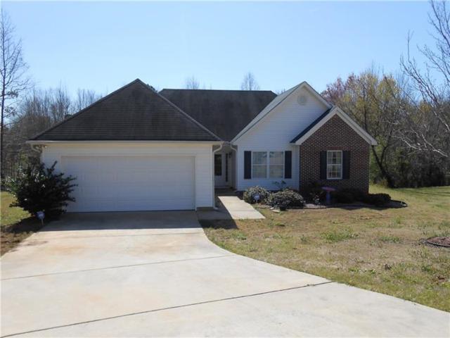 901 Revere Way, Hampton, GA 30228 (MLS #5993726) :: Carr Real Estate Experts