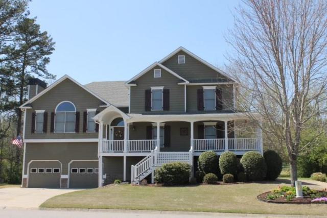 206 S Mountain Brook Way, Ball Ground, GA 30107 (MLS #5993743) :: Carr Real Estate Experts