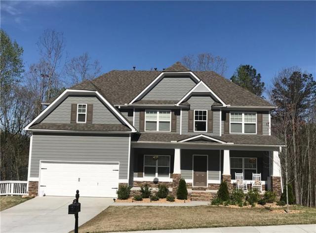 1091 Boxwood Lane, Canton, GA 30114 (MLS #5993746) :: Carr Real Estate Experts