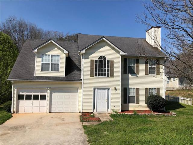 2549 Greenville Way, Decatur, GA 30034 (MLS #5993757) :: Carr Real Estate Experts