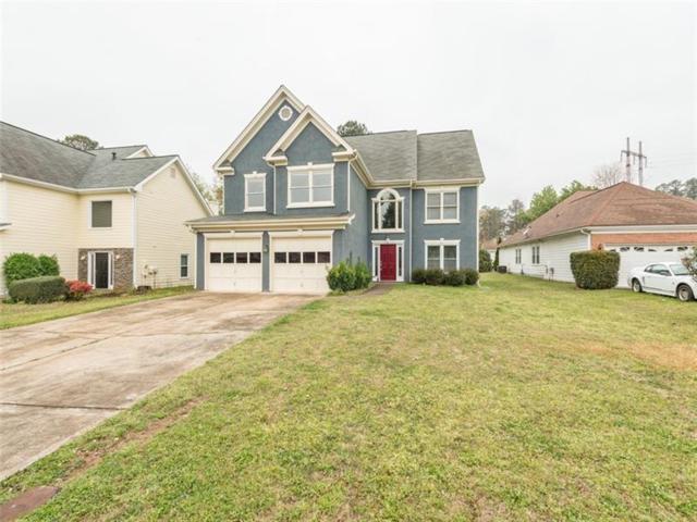 1965 Watercrest Circle, Lawrenceville, GA 30043 (MLS #5993769) :: Carr Real Estate Experts