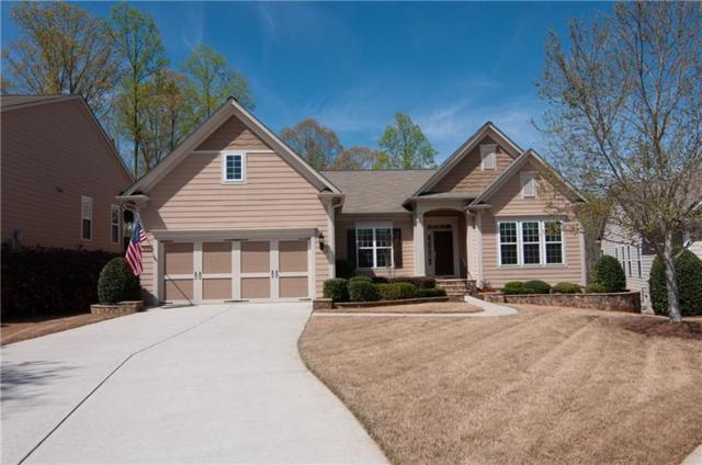 6331 Thunder Ridge Circle, Hoschton, GA 30548 (MLS #5993797) :: Carr Real Estate Experts