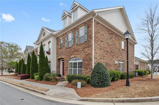 7511 Penniman Road, Alpharetta, GA 30005 (MLS #5993800) :: Buy Sell Live Atlanta