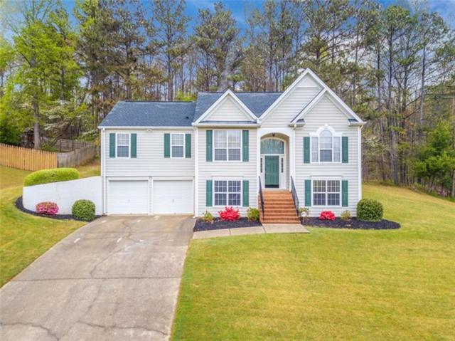 5220 Tallantworth Crossing, Cumming, GA 30040 (MLS #5993801) :: Carr Real Estate Experts