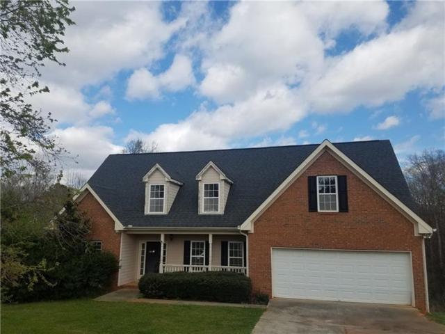 730 W Hightower Trail, Social Circle, GA 30025 (MLS #5993810) :: Carr Real Estate Experts